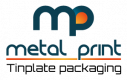 MetalPrint logo